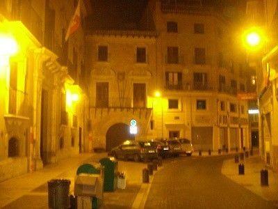 fotos Murcia El diablo se aparece en el centro de Murcia