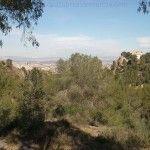 Respeta los Espacios Naturales de la Región de Murcia