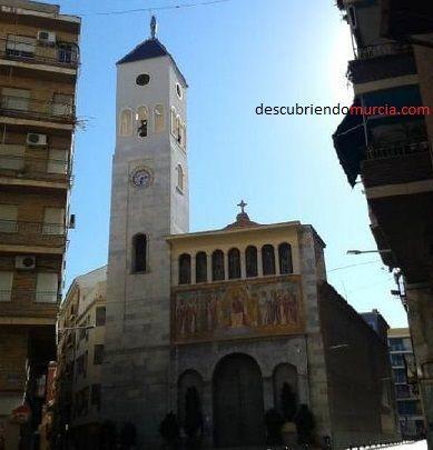 San Antolin Murcia Los turroneros de Murcia en guerra con los de Jijona