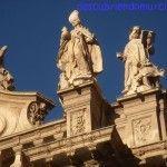 La ermita de San Ginés de la Jara en Murcia