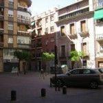 Plaza Sardoy Murcia