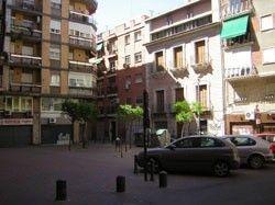 Plaza Sardoy Murcia Los judíos hidalgos de la ciudad de Murcia