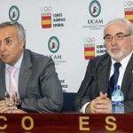 UCAM pone en marcha la Universidad del Deporte en Madrid