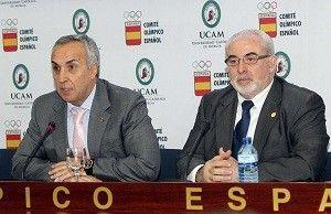 UCAM UCAM pone en marcha la Universidad del Deporte en Madrid
