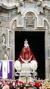 Virgen Fuensanta Murcia 168x300 Uno de los que salvó a la Virgen de la Fuensanta