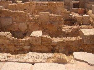 Cartagena Teatro Romano 300x225 El mítico Aletes, funda la ciudad de Carthago Nova