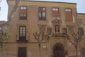 Casa Huerfanos Murcia 300x200 El Colegio de los Huérfanos fundado por el Cardenal Belluga