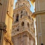 Murcia, joya barroca en la Vega del Segura