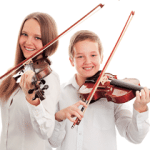 Orquesta Infantil UCAM