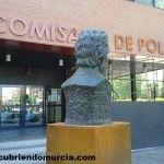 «El Patiñero» termina en la Comisaría…