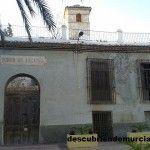 Torre de Arcayna Churra Murcia