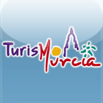 Turismo Murcia icono Turismo Murcia, conoce la ciudad desde tu móvil
