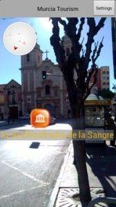 turismo murcia 168x300 Turismo Murcia, conoce la ciudad desde tu móvil