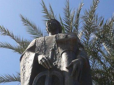Abderraman Abderramán II y la fundación militar de Murcia