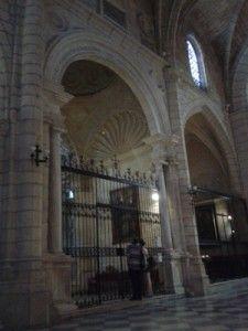 Capilla Junterones Catedral de Murcia 225x300 Capilla de Junterones en la Catedral de Murcia