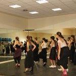 Congreso de Baile Flamenco UCAM Cante de las Minas Murcia