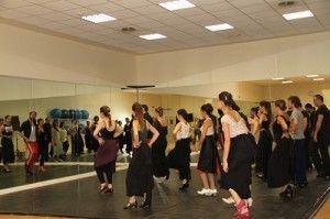 Congreso de Baile Flamenco UCAM Cante de las Minas Murcia 300x199 Congreso de Baile Flamenco UCAM Cante de las Minas