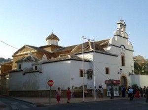 Convento de la Purisima Mazarron Murcia 300x222 La Purísima de Mazarrón y su encuentro con los piratas