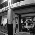 La Azotea Murcia