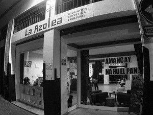 La Azotea Murcia La Asociación La Azotea se despide... ¡Hasta pronto!
