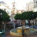 Plaza de las Flores… ¿o de las Carnicerías?