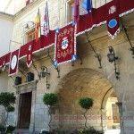 Ayuntamiento de Caravaca y el testamento de Isabel la Católica