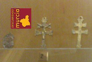 Cruz Caravaca Cruz de Caravaca y la película La Misión