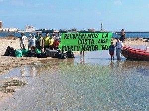 Puerto Mayor La Manga Puerto Mayor en La Manga podría retomar sus obras