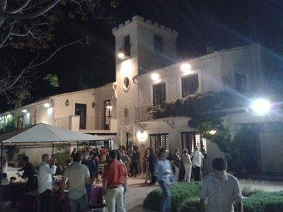 Torre de Zoco Torre de Zoco presenta su Alboronía catering