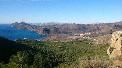 Bahia Portman La Union Murcia No habrá regeneración para la Bahía de Portmán