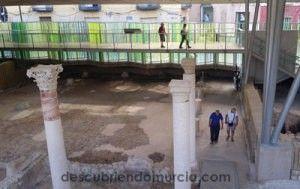 El Molinete Cartagena 300x189 Molinete, Termas y Atrio en la Cartagena más romana