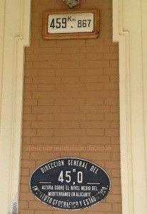 Estacion El Carmen Murcia 206x300 La estación de tren en Murcia y su distancia hasta Madrid