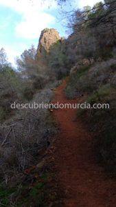 La Panocha Murcia escalada montanismo 169x300 Descansando en las paredes de Leyva de Sierra Espuña