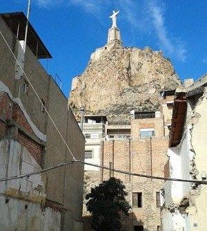 Monteagudo Monteagudo, el cerro y sus 5000 años de historia