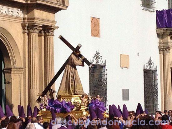 Nuestro Padre Jesus Salzillo, Patrimonio Cultural Inmaterial de la Humanidad