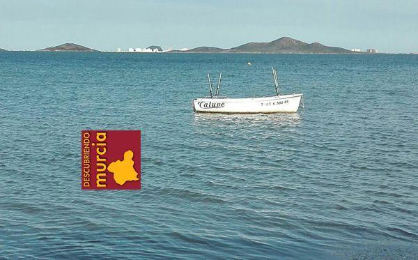 Mar Menor Descubrir los valores del Mar Menor con Asociación ANSE