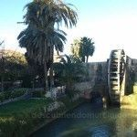 Noria-Alcantarilla-Murcia