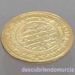 Monedas de oro y plata, tesoros en la Región de Murcia