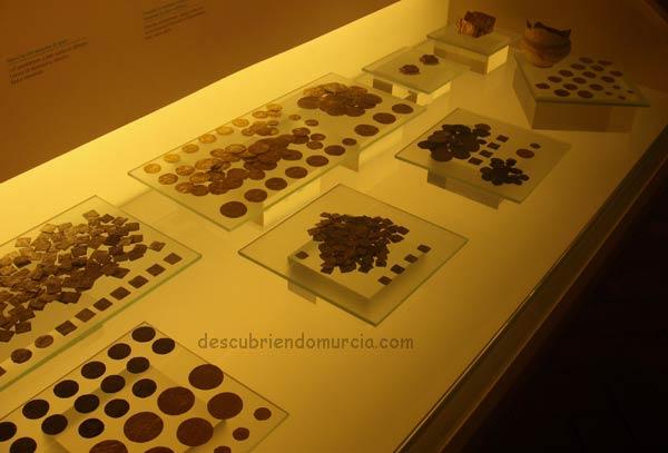 Tesoro islámico en el Museo Santa Clara de Murcia