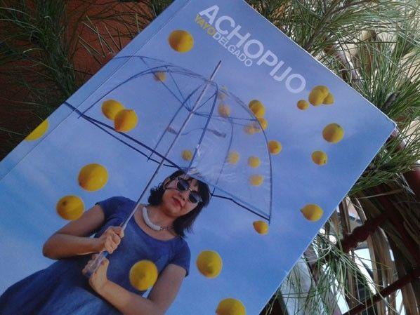 Lo Mejor de AchoPijo Yayo Delgado Yayo Delgado: Somos Los Ángeles de Europa en potencia