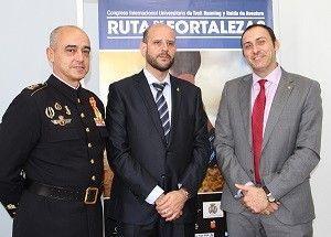 Ruta de las Fortalezas Cartagena Ruta de las Fortalezas y Congreso Internacional Universitario