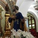 «Los Coloraos» del Barrio del Carmen. Semana Santa en Murcia