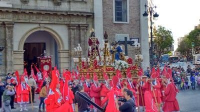 Semana Santa Murcia 2015 Semana Santa Región de Murcia 2015 en imágenes (II Parte)