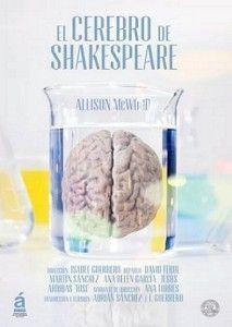 El cerebro de Shakespeare 213x300 El Cerebro de Shakespeare y el conflicto entre artes y ciencias