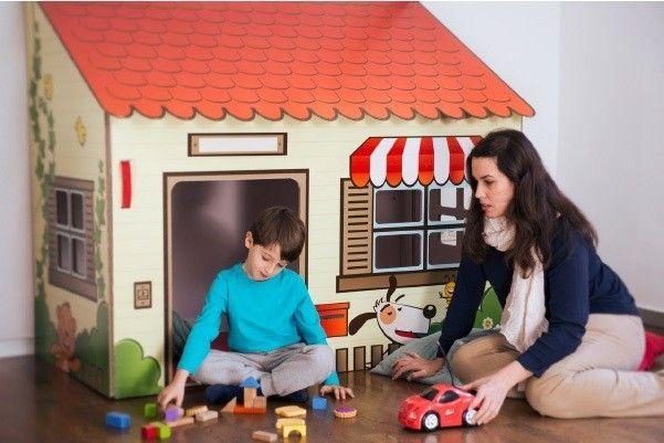 Homy in Home Homy in Home la casita murciana que revoluciona el mercado