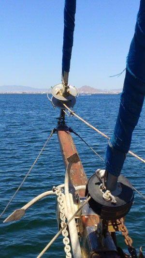 Mar Menor 1000 maneras de ser feliz en la Región de Murcia (Parte I)