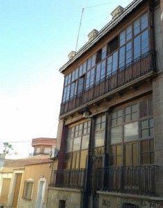 Mazarron Murcia 235x300 Mazarrón, desde el Marqués de Los Vélez al boom minero