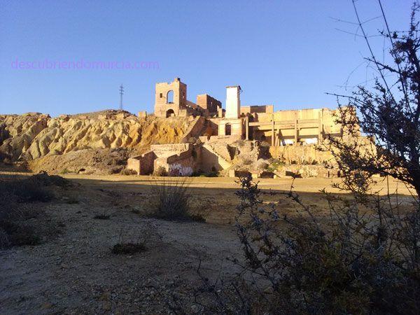 Minas Mazarron Mazarrón, desde el Marqués de Los Vélez al boom minero