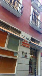 Restaurante Alborada Murcia 169x300 Una cata a ciegas con un producto muy de Murcia