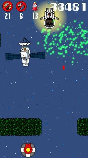 Riding Space Riding Space un juego para smartphones Made in Murcia
